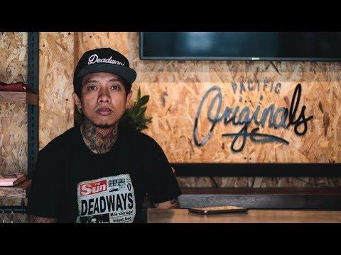 Store Spotlight: Pacific Originals