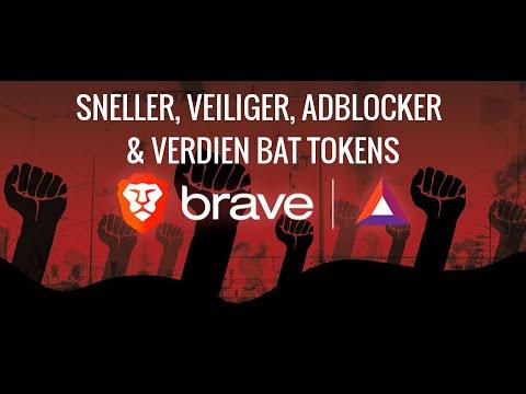 !!BRAVE BROWSER!! Ad