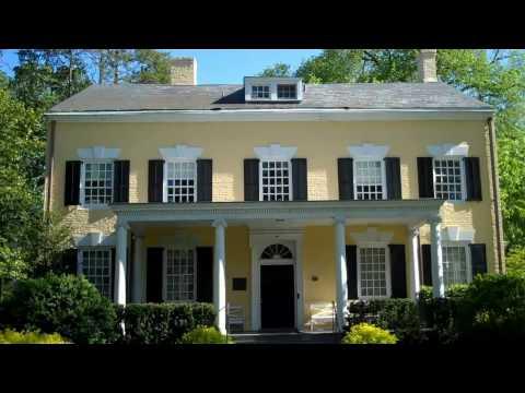 Princeton University Presidents Move Up