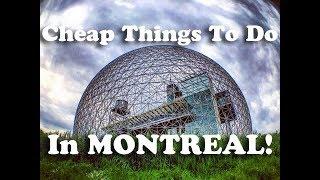 Dirt Cheap - Montreal, Canada