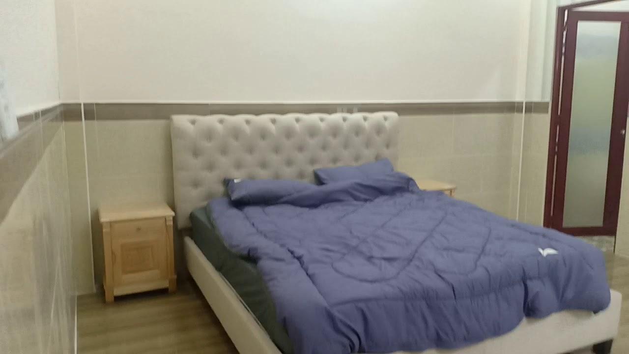 Biệt Thự Mini mới xây 1 trệt 1 lầu, 2 PN sân ô tô phòng ăn và phòng bếp riêng