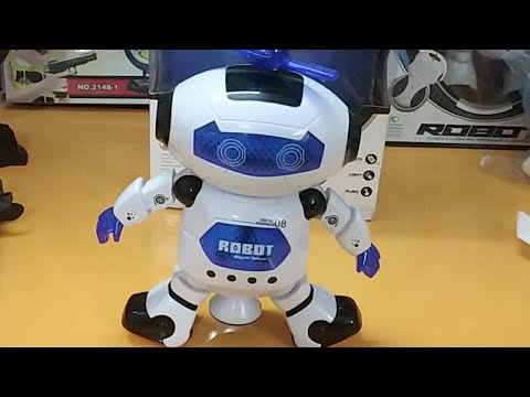 naughty-dancing-robot-:-feature-and-live-demo-(hindi)-(live-video)