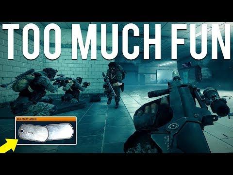 Battlefield 3 Is Too Much Fun