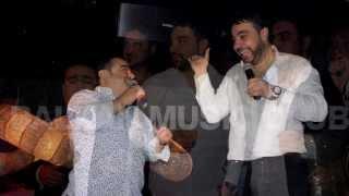 Live Florin salam si Adrian mai stai fericire stai...2013
