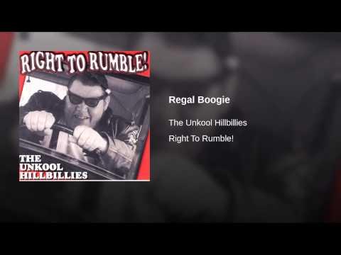 Regal Boogie