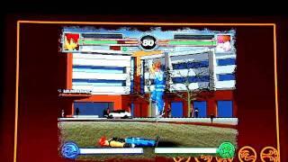 Battle High: San Bruno Casuals Match 1