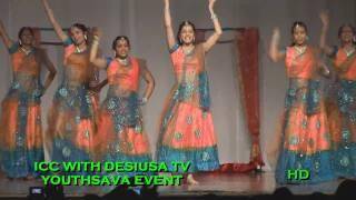 Baixar ICC YOUTHSAVA MILPITAS 2009 PART 5 CALIFORNIA FILMED BY DESIUSA TV