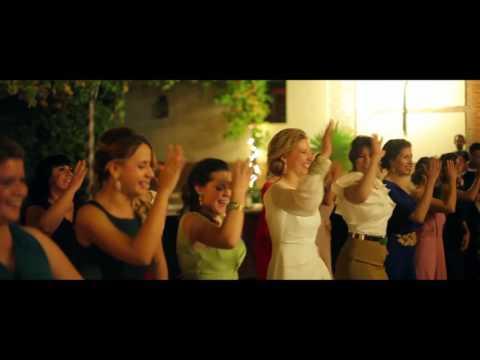 TRAILER SERGIO Y ALBA BODA by ORNITORRINCO FILMS para ANA AGUA