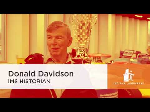 An Evening with Donald Davidson (March 30, 2017)