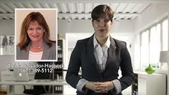 Aleida Salvador-Harbeck. Caliber Home Loans