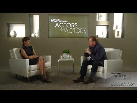 Actors on Actors: Marion Cotillard and Timothy Spall  Full Video