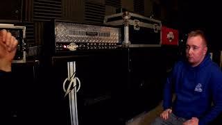 Phil Wright (Betrayal Incorporated) rig-rundown