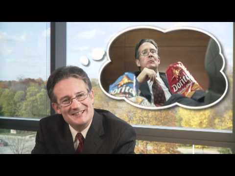 Doritos INTERVIEW Ad