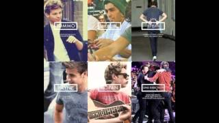 Download One Direction Fireproof New Album Called Four MP3 & MP4