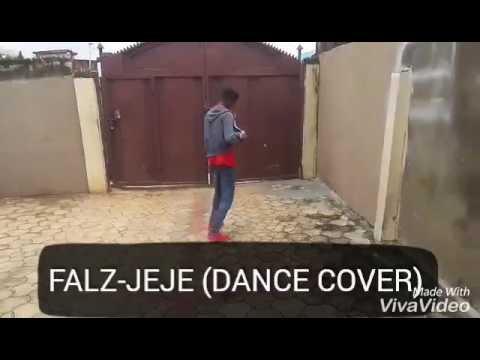 FALZ-JEJE (DANCE COVER)___'MITCH'