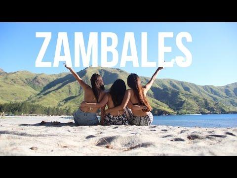 Nagsasa Cove, Zambales ● Travel Diary
