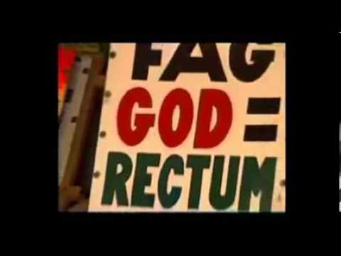 Westboro Baptist Church -Hatemongers (FULL CONTINUOUS VIDEO)