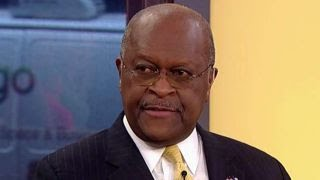 Cain: Democrats being 'disingenuous' on health care process