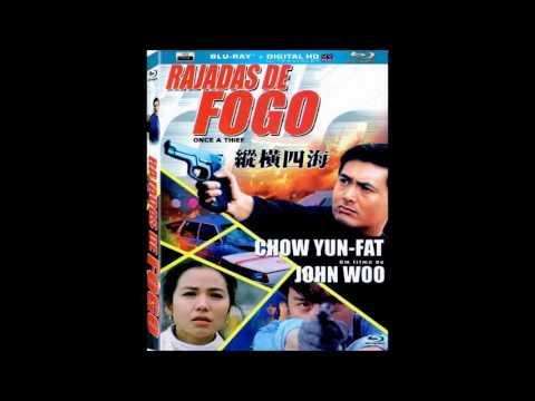 Trailer do filme Rajadas de Fogo