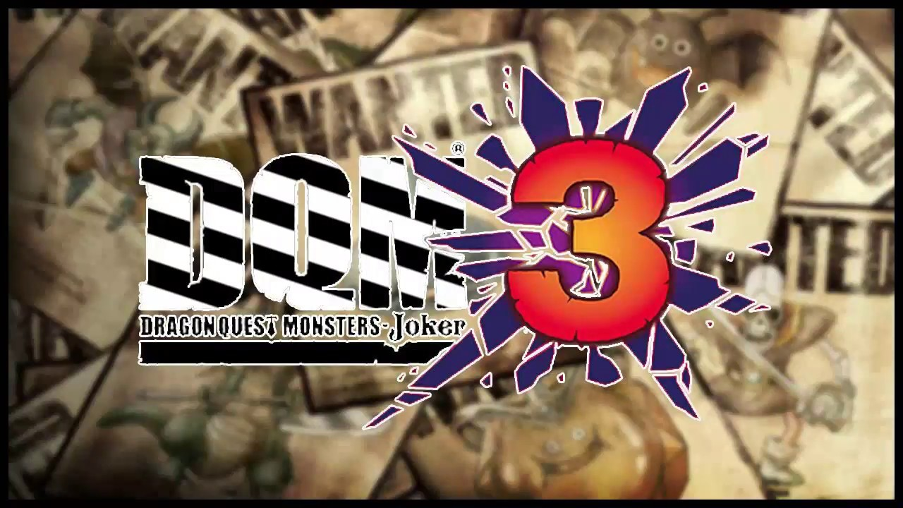 CITRA 3DS - Dragon Quest Monster Joker 3 (Eng Patched) (Full Speed) (Link  Download)