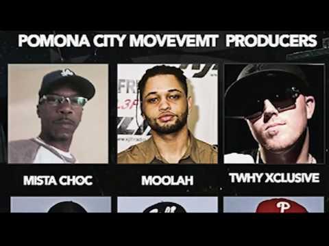 Rapper Snoop Dogg  backs rival artists in Pomona