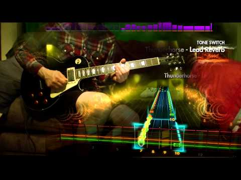 Rocksmith 2014 - DLC - Guitar - Dethklok