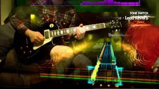 "Rocksmith 2014 - DLC - Guitar - Dethklok ""Thunderhorse"""