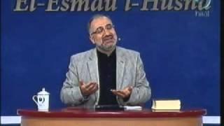İçinde yardım geçen dua ayetleri - Mustafa İslamoğlu-