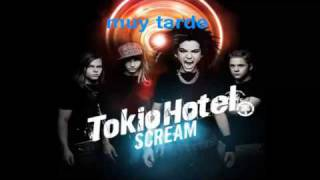 tokio hotel-break away(español).mp4