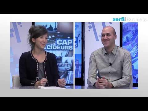 Les défis de l'industrie du futur - Moez Esseghir - Xerfi Business