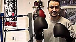 уроки бокса-Джон Браун диск-1