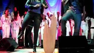 Tumutazire by Heavenly Melodies (dancers: Ornella & Davy-carmel)