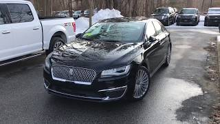Full Tour- 2017 Lincoln MKZ Reserve 2.0T AWD