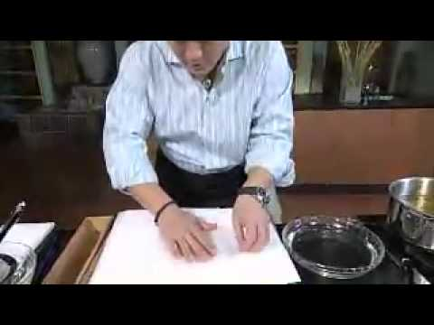 Simply Ming: Rice Paper