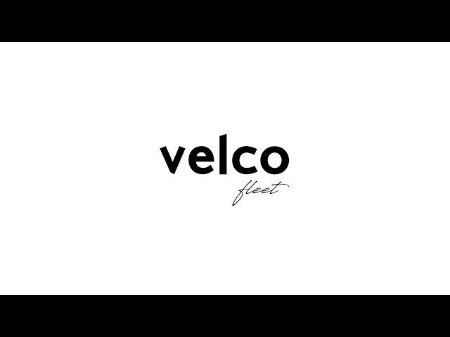 Velco Fleet, la gestion de flotte 2.0