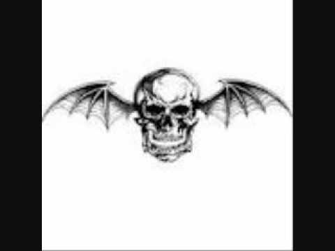 Avenged Sevenfold- Unbound(The Wild Ride) (Lyrics)