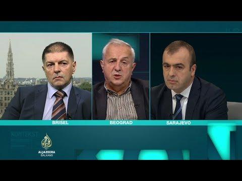 Kontekst: BiH, NATO i susjedstvo