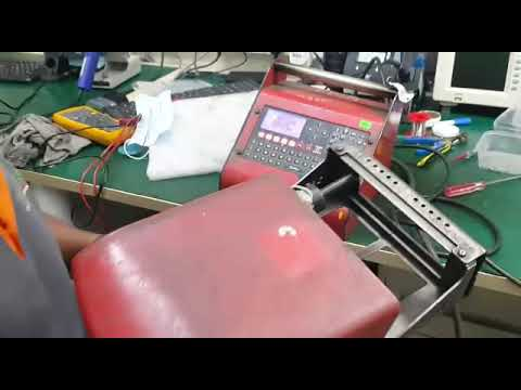 REPAIR SIC MARKING ENGRAVING MACHINE E9P122 | INGRESS MALAYSIA.