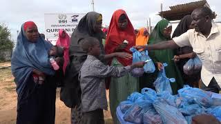 Udhiya/qurbani 2020 in Somalia