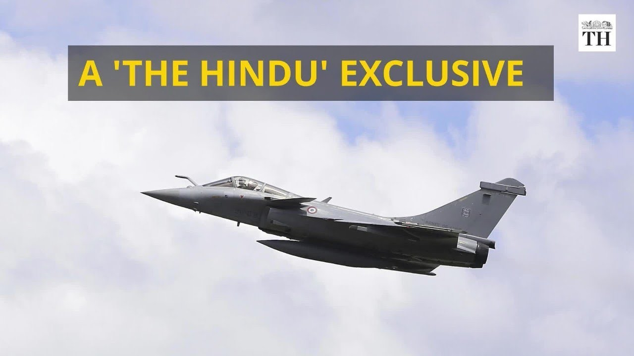 Modi's decision to buy 36 Rafales shot the price of each jet