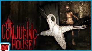 The Conjuring House Part 9 | Horror Game | PC Gameplay Walkthrough