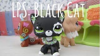 LPS: Black Cat | Short Film