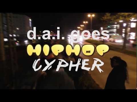 One Team Many Voices - HipHop Cypher ft. Macig, Third-Eye, Julika, Skya, Hakan TheKid, MC Sort