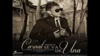 Se Va De Una - Carnal (Original) REGGAETON 2012  DALE ME GUSTA