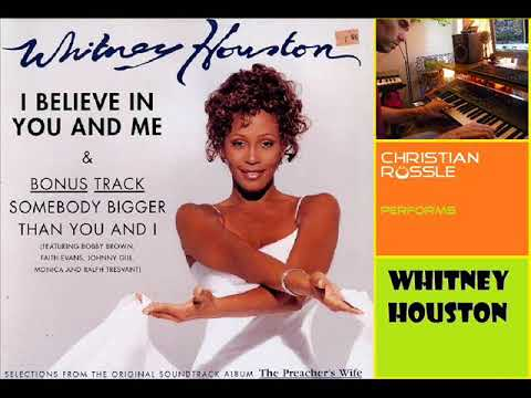 Whitney Houston - I Believe In You And Me (Instrumental By Christian Rössle)