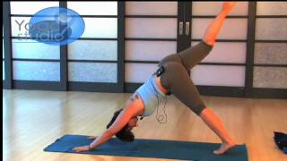 60 Minute Yoga Flow with Sarah Sutton