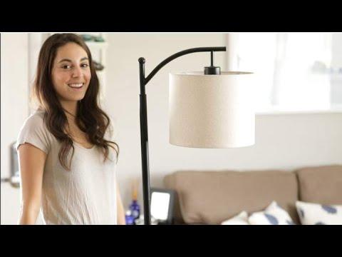brightech-montage---bedroom-&-living-room-led-floor-lamp---standing-industrial-arc-light