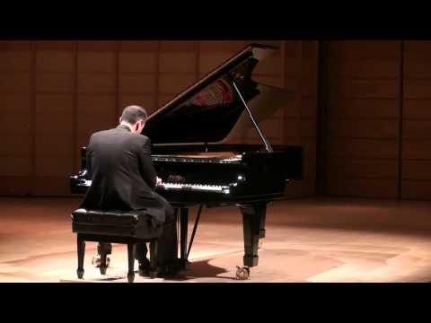 Simon Trpčeski - Frédéric Chopin - Nocturne op.48 No. 1