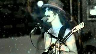 Frank Zappa - More Trouble Every Day, Harrisburg, USA 1974