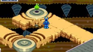 Mega Man Battle Network 5 Team Protoman - Megaman Battle Network 5 Team Protoman (GBA / Game Boy Advance) - Vizzed.com GamePlay - User video